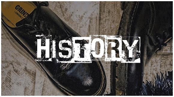 Grinders Brand History