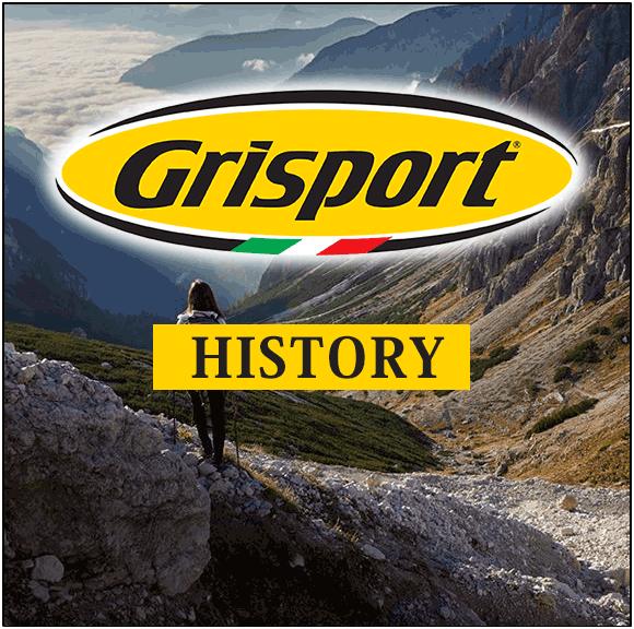 Grisport History