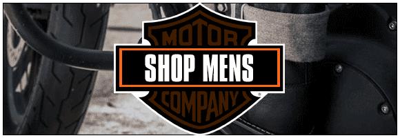 Shop Mens Harley Davidson