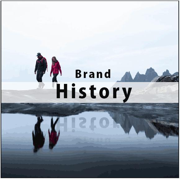 Helly Hansen Brand History