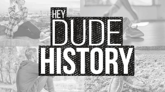 Hey Dude Brand History
