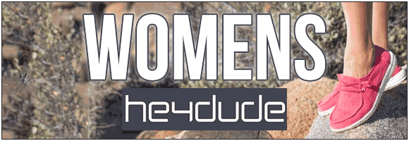 Shop Womens Hey Dude