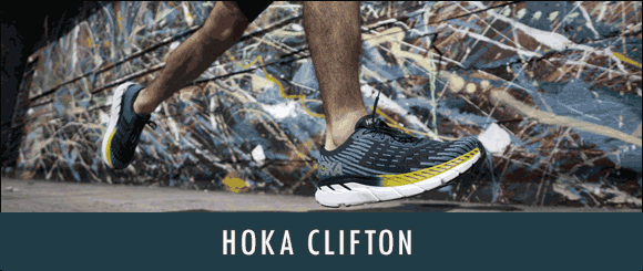 Shop Hoka Clifton