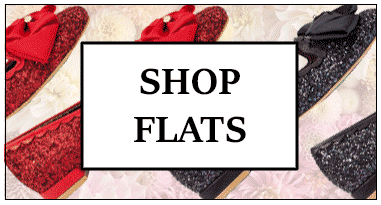 Shop Irregular Choice Flats