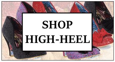 Shop Irregular Choice High Heels