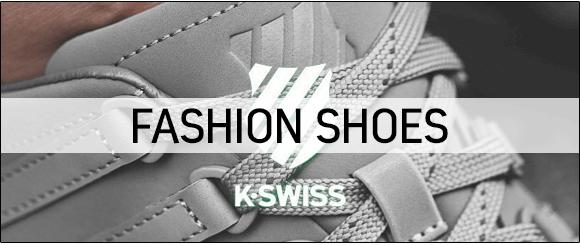 Shop KSwiss Fashion