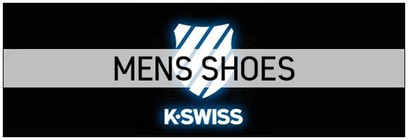 Shop Mens Kswiss Shoes