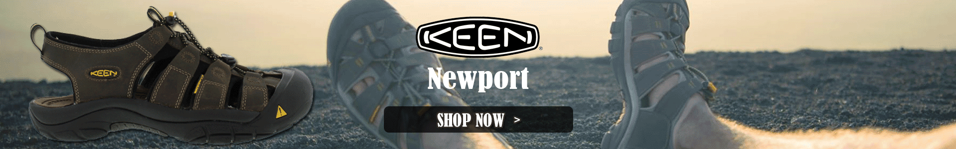 Shop Keen Newport