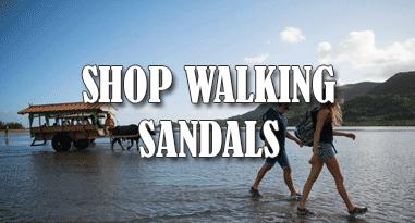 Shop Keen Walking Sandals