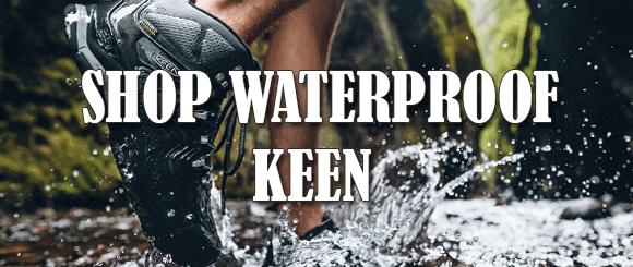 Shop Waterproof Keen