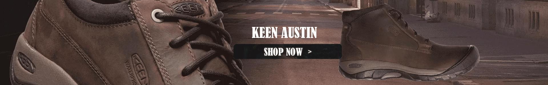 Shop Keen Austin