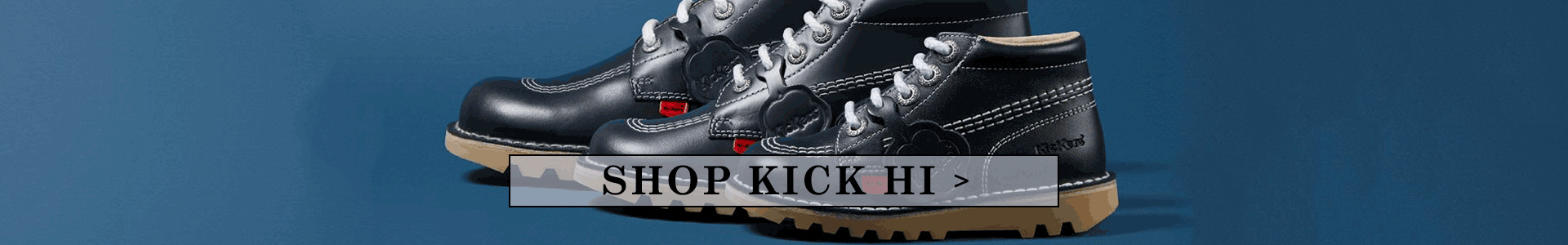 Shop Kick Hi Collection