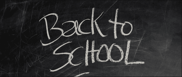 Shop Kickers Back to School