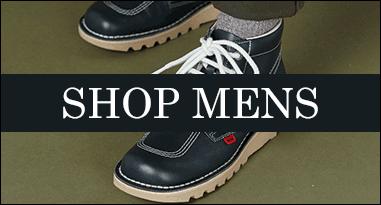Shop Mens Kickers
