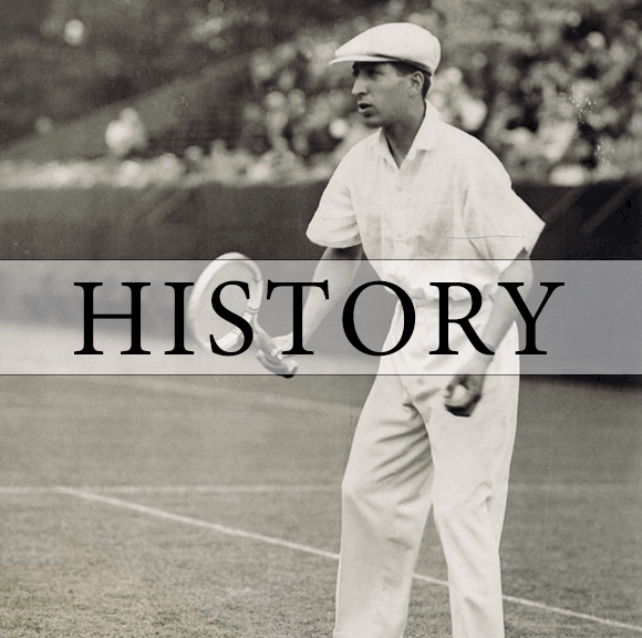 Lacoste Brand History
