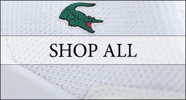 Shop All Lacoste