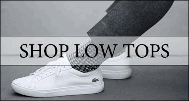 Shop Low Top Lacoste