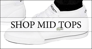 Shop Mid Top lacoste