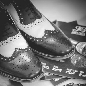 London Brogues Shoes