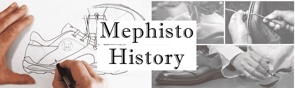 Mephisto History Banner