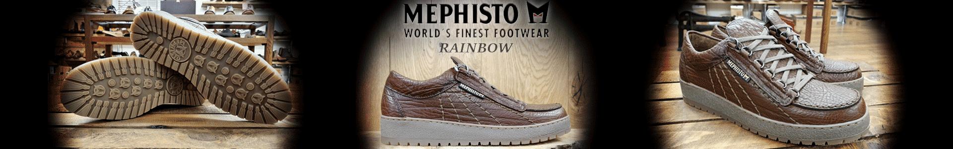 Shop Mephisto Rainbow