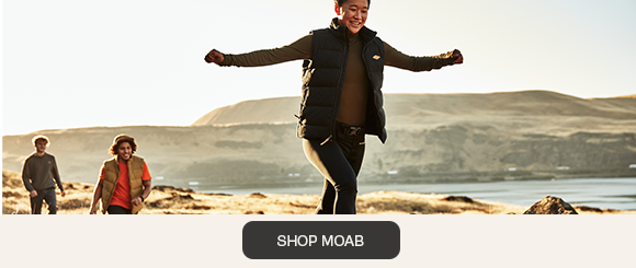 Shop Merrell Moab