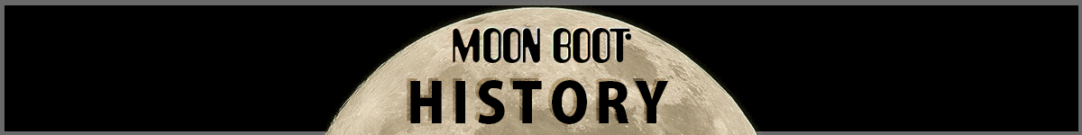 Moon Boots Brand History