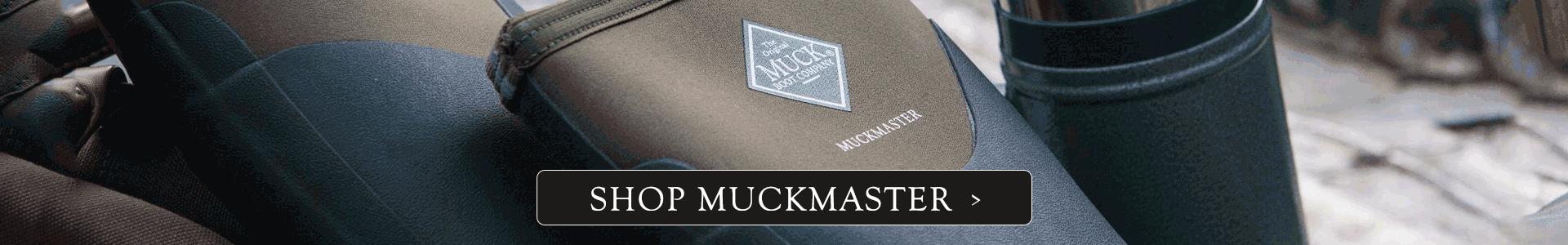 Shop Muck Boots Muckmaster