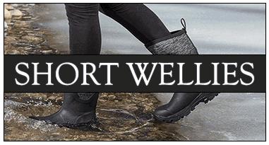 Shop Short Wellies