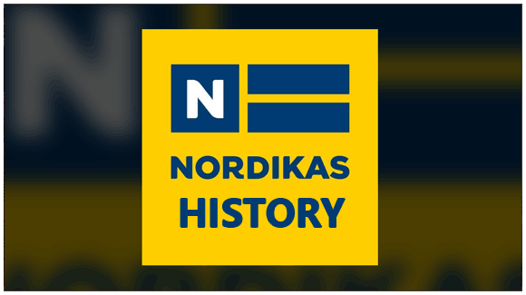 Nordika Brand History