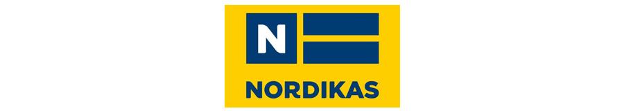Nordikas Logo