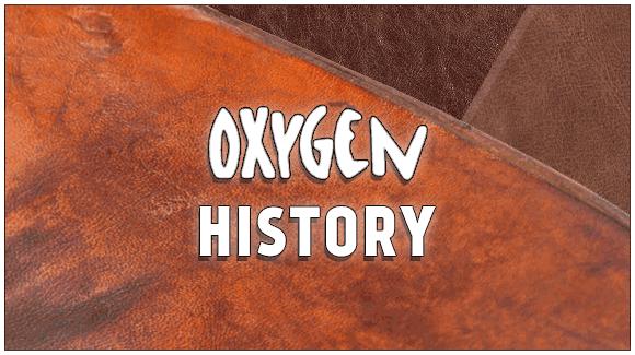 Oxygen History
