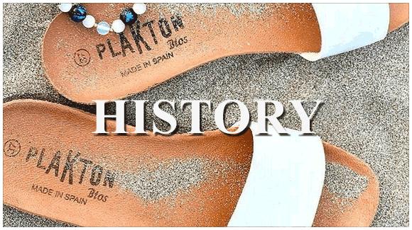 Plakton Brand History