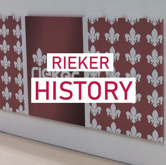 Riekers History
