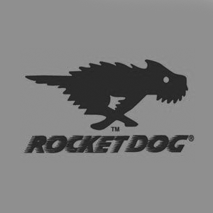 Rocket Dog Original Logo