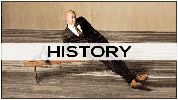 Rockport Brand History