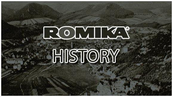 Romika Brand History