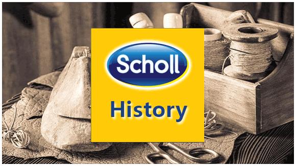 Scholl Brand History