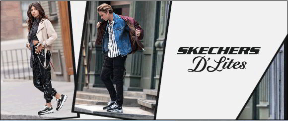 Shop Skechers D Lites