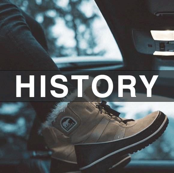 Sorel Brand History