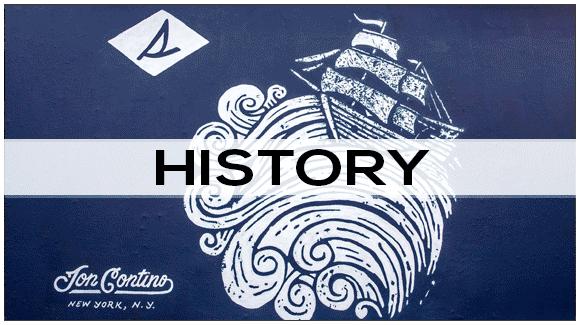 Sperry Brand History