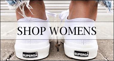 Shop Womens Superga