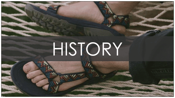 Teva Brand History