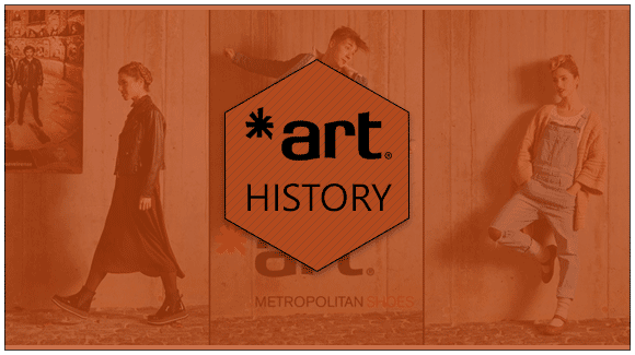 The Art Company Brand History