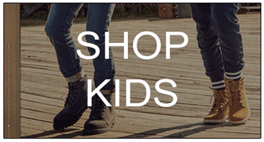 Shop Kid's Timberland