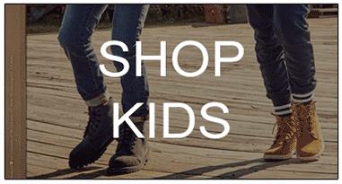 Shop Kid's Timberland