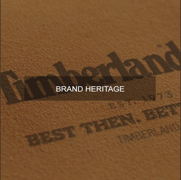 Timberland Heritage