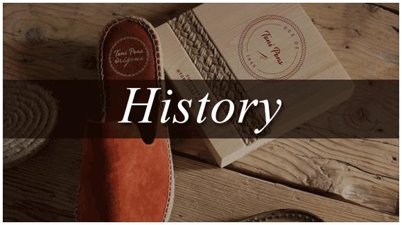 Toni Pons Brand History