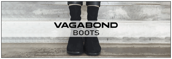Shop Vagabond Boots