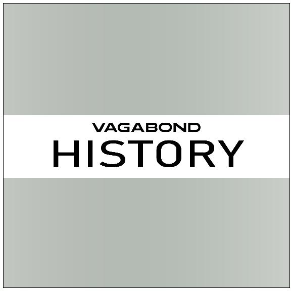 Vagabond Brand History